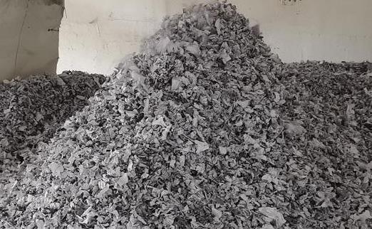 宝安区文件销毁流程和纸质文件销毁厂家和企业