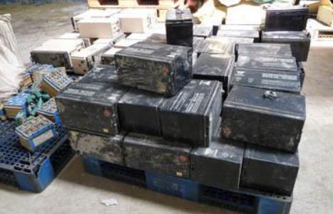 江门市开平市废旧电池回收公司诚信回收联系电话