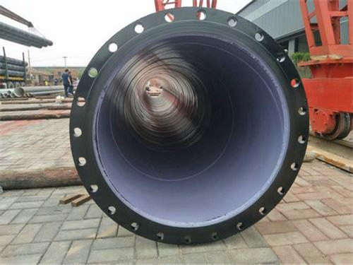 内衬水泥砂浆钢管每米价格曲靖宣威