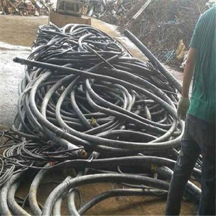 求购-佛山高明区绝缘电缆回收公司
