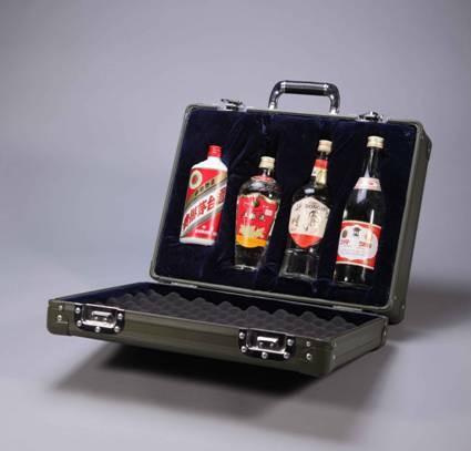 李沧专业回收生肖茅台酒 洋酒哪里有回收得