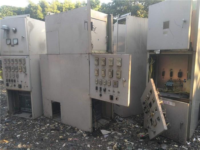 广州黄埔区欧式变压器回收价格
