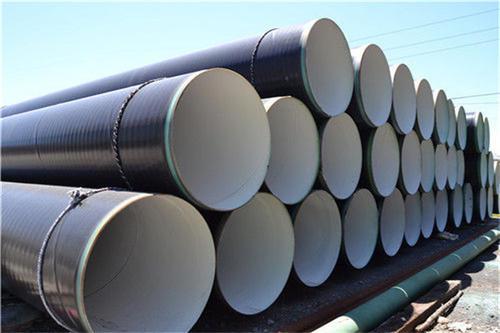 国标直埋保温DN400mm钢管报价每米价格