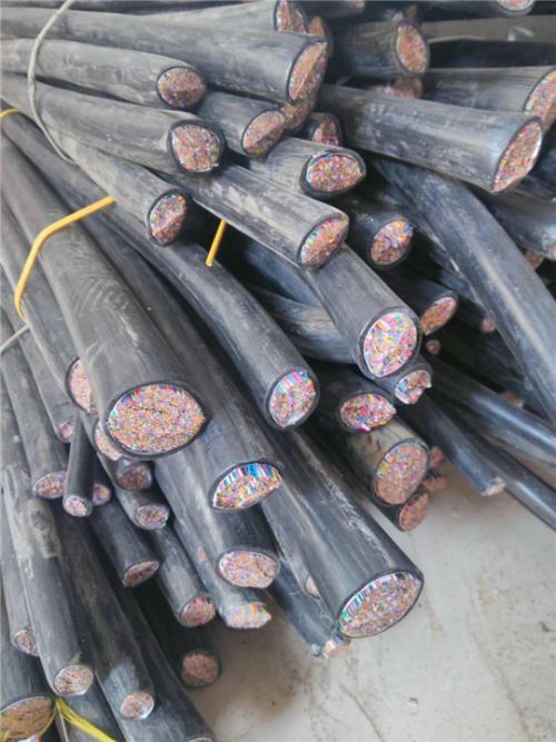 荔湾区高压电线回收商