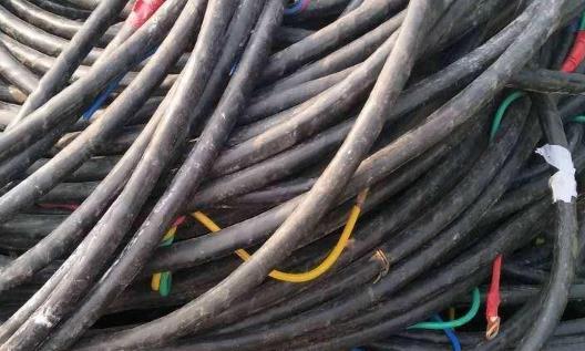 开市回收电缆一米多少钱