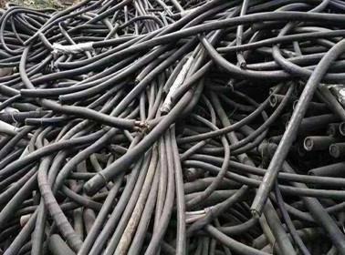 惠州电缆回收多少钱一斤