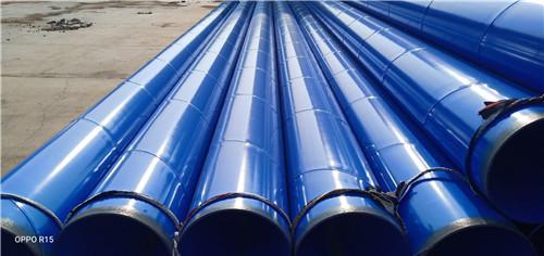 3pe防腐钢管信息用于消防管线北川羌族自治县