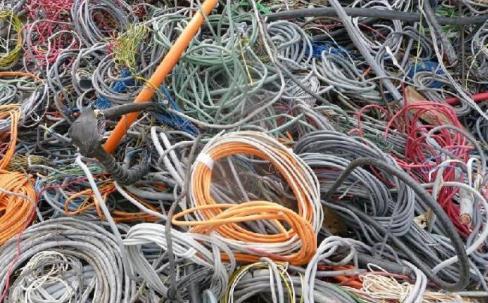万江区废电缆回收这家回收公司靠谱