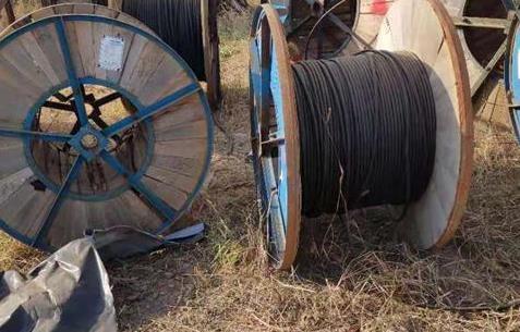 花都区电缆线回收这家回收公司靠谱
