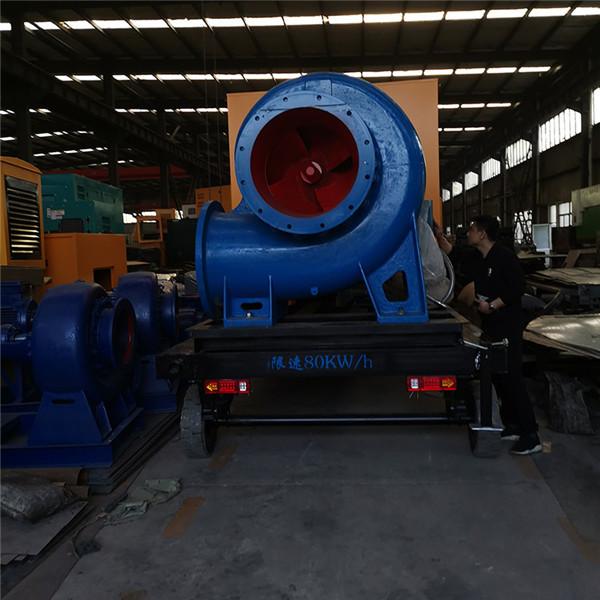 昌江防汛泵车动力强动力强劲
