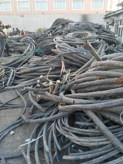 阳江市江城区电缆线回收技术指导中心