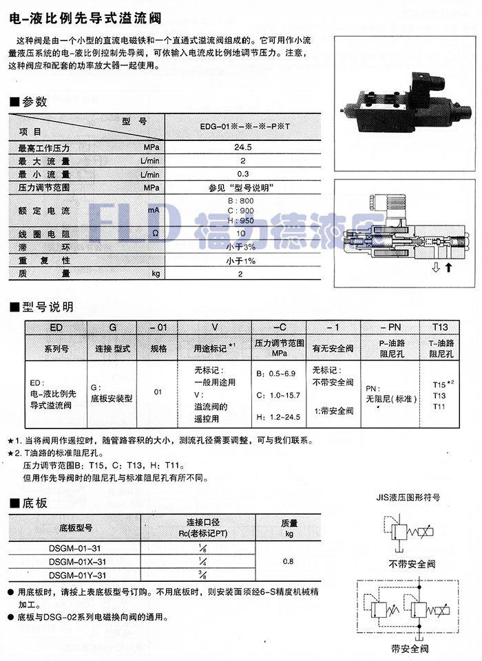 WD-G03-B4A-A2电磁换向阀,量大优惠