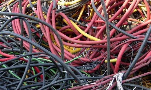 惠州废电缆回收多少钱一斤