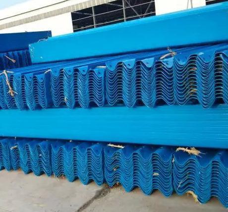 阳泉郊区交通波形护栏板厂家直销