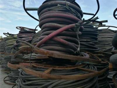湖州市吴兴区电缆线回收1个工作日上门报价