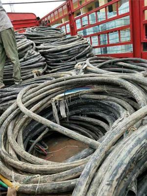 茂名市电白县【废旧电缆】回收1个工作日上门报价