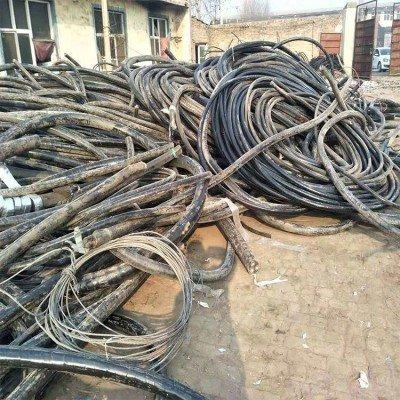 广州市天河区《动力电缆回收》关注我们实时报价