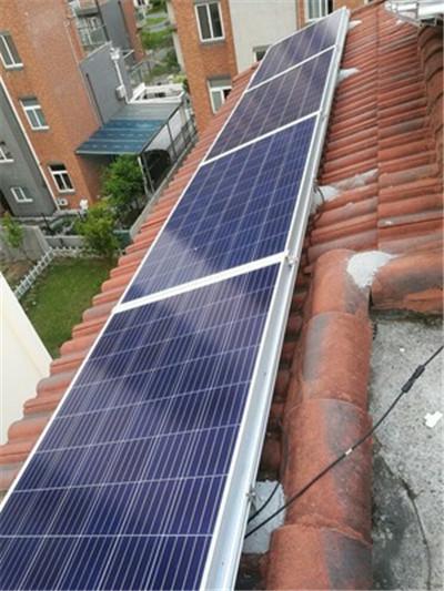 石嘴山市抵债太阳能发电板回收客退组件回收