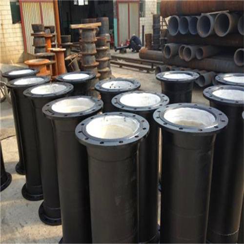 DN300离心铸造球墨铸铁管//厂家
