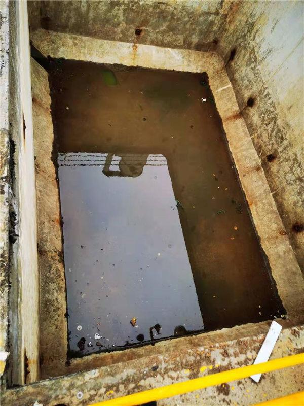 就公司@温州市乐清市清理化粪池污水池清算公司