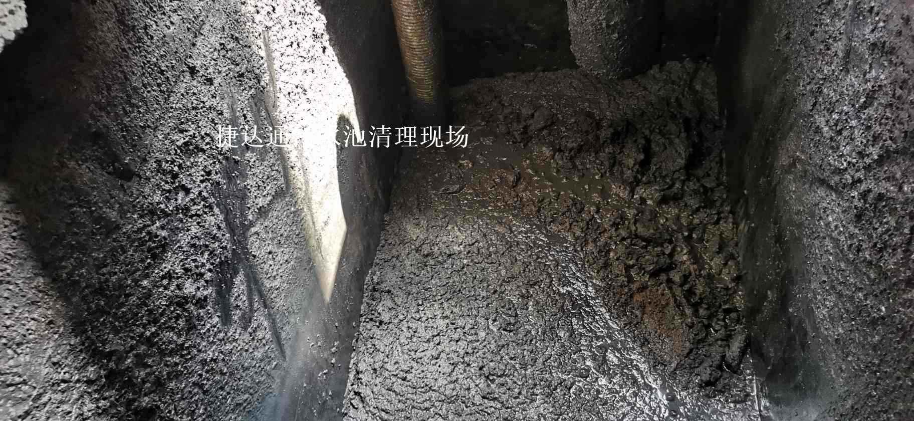 就公司@淮安市洪泽县沉砂池清理清算公司