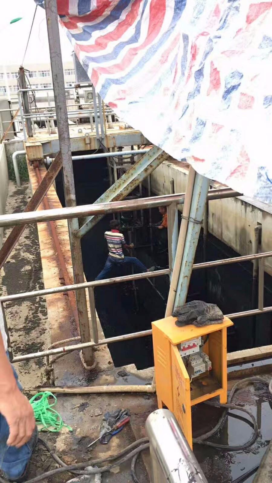 2021精选商家——温州市苍南县清理填料池施工单位可靠