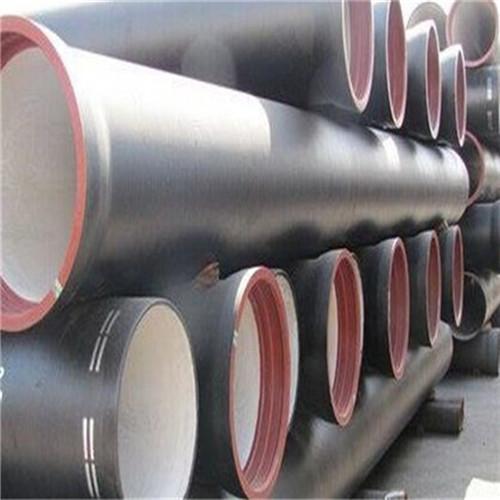 排污水球墨铸铁管(DN1200)大品牌