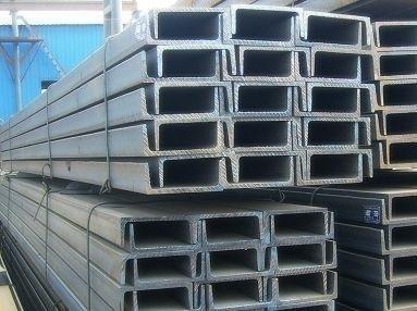 抚顺市Q235B低合金槽钢厂家