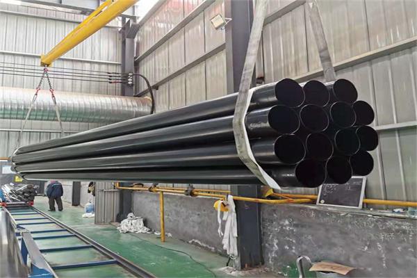 巴马电力工程热浸塑穿线管推荐