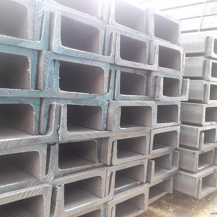 黔东南苗族侗族自治州6.3#热镀锌槽钢厂家