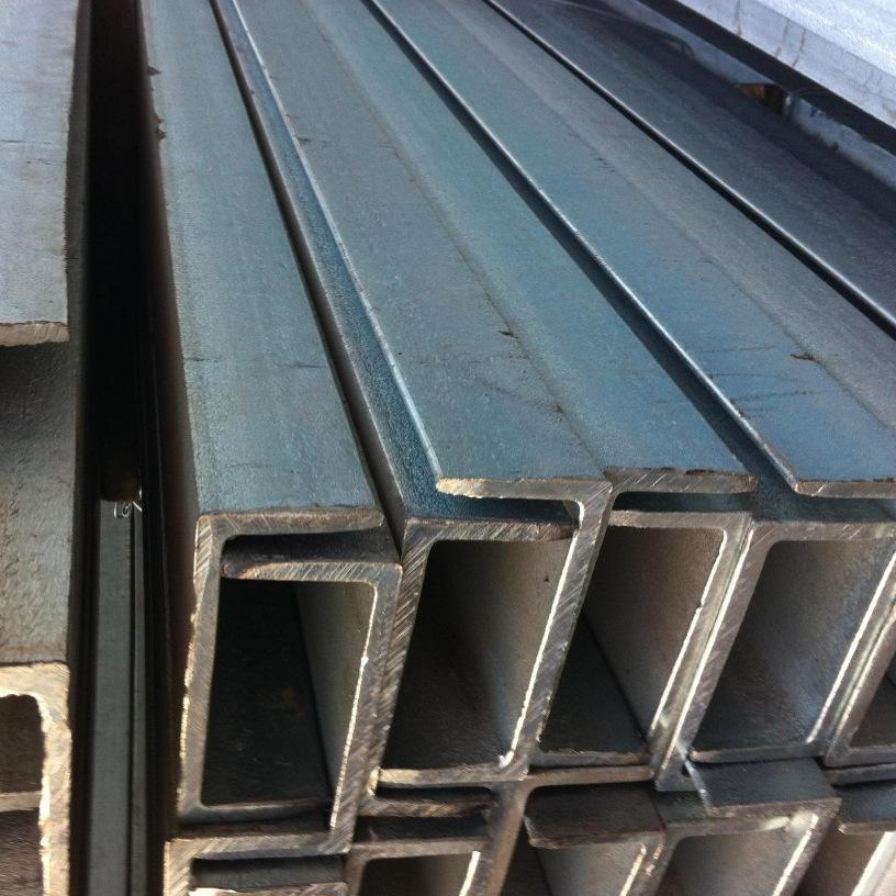 黑龙江省鸡西市Q235B低合金槽钢现货