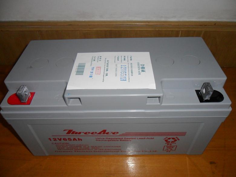 台江县圣阳蓄电池有限公司