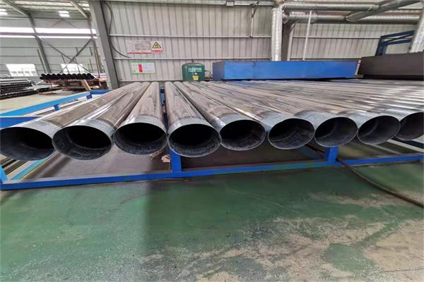 佛山禅城DN150热浸塑电缆保护管价位