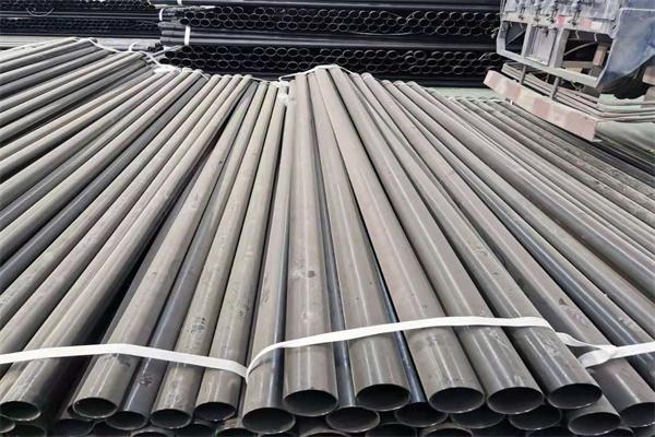 临汾隰县DN100热浸塑钢管加盟