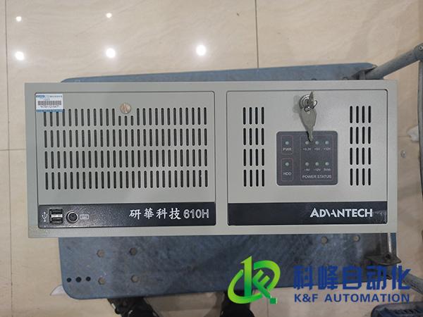 东莞长安ASEM工业一体机触摸屏维修点