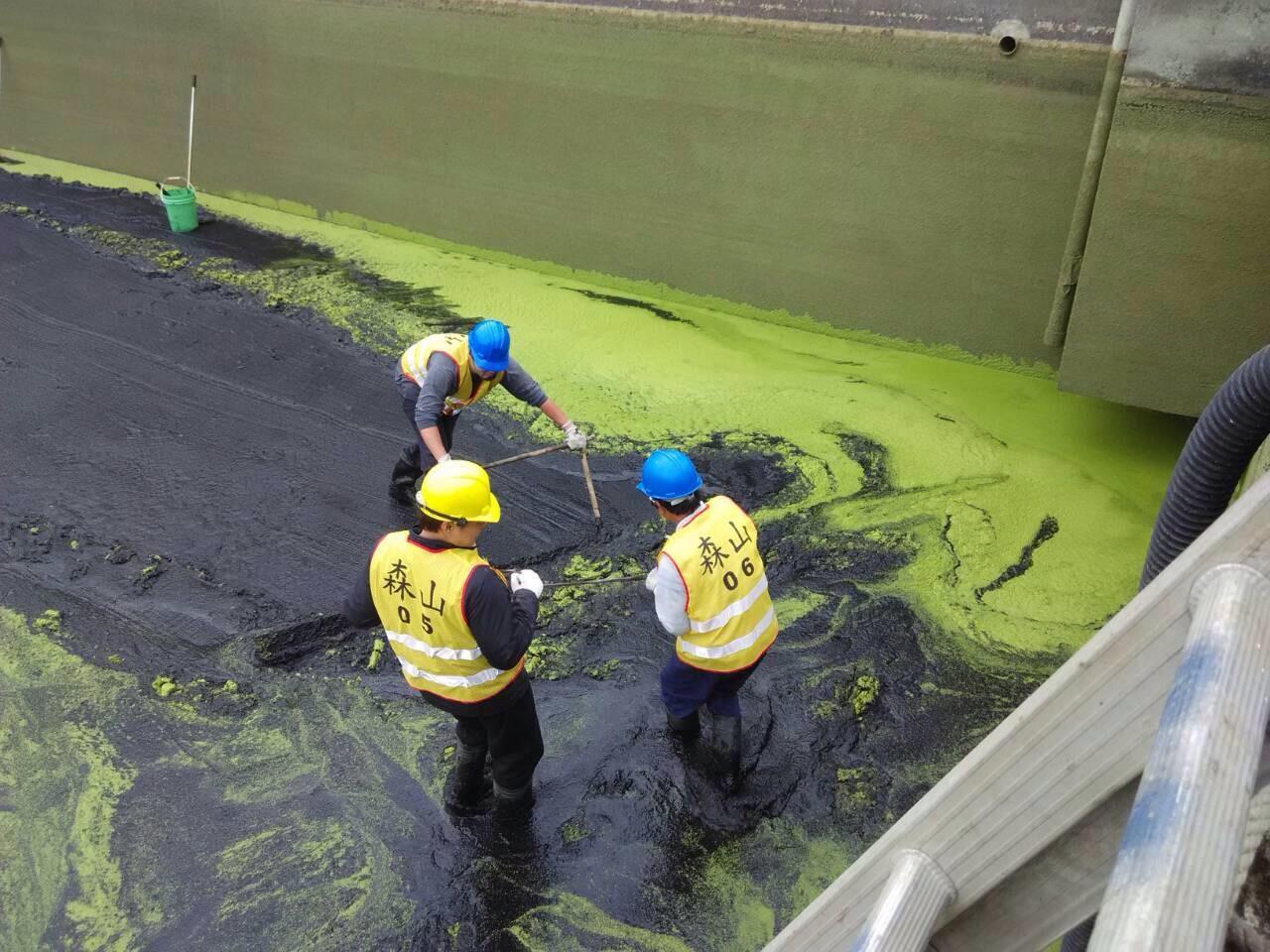 2021精选商家——温州市瑞安市清理沉淀池专业团队可靠