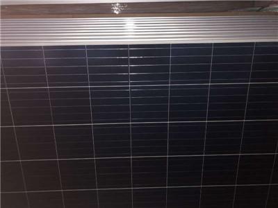 秦皇岛市抵债太阳能发电板回收降级组件回收
