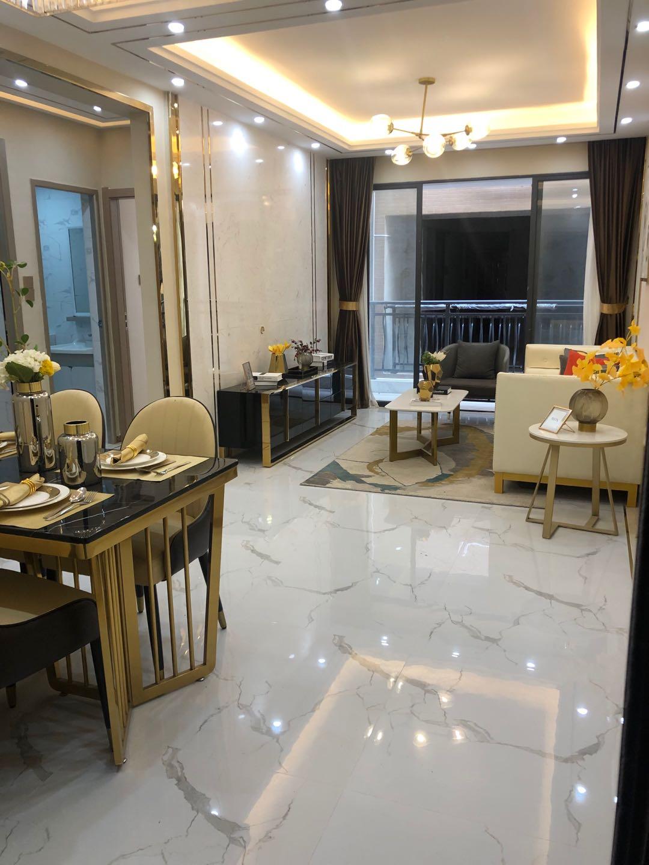 2021发布新品楼房《长安鼎峰一号》楼盘消息经济适用房深圳中宏房网售楼处直售