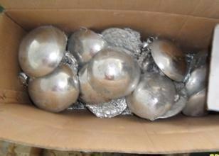 石家庄井陉银膏回收在哪里?
