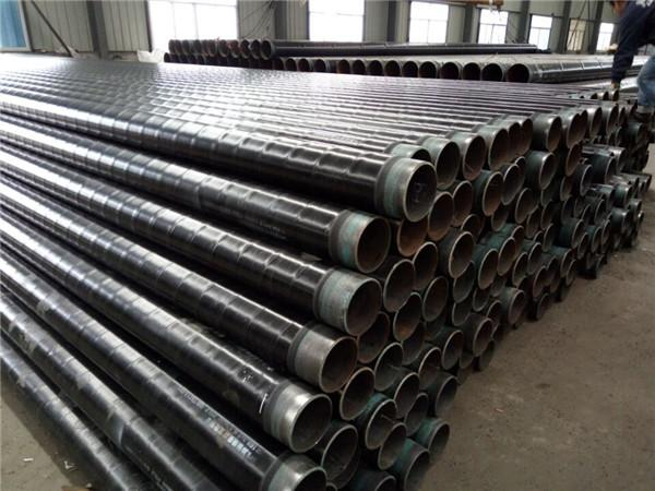 聚氨酯地埋保温管dn250大型生产苏州昆山