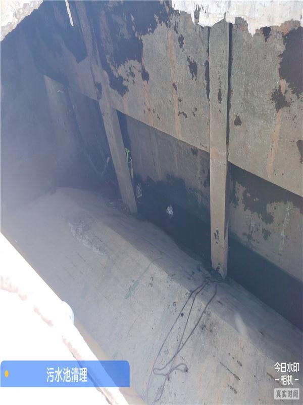 集淤池清理公司%常州市钟楼区废水池清理电话洽谈