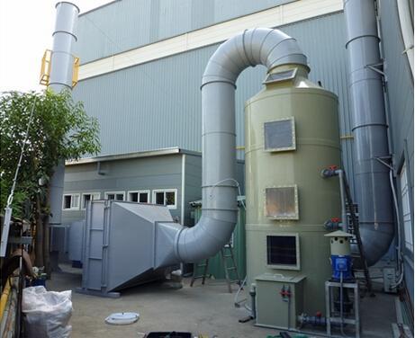 庆云除尘设备专业生产