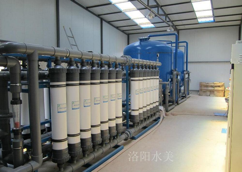 辉县污水处理找哪家质量保证