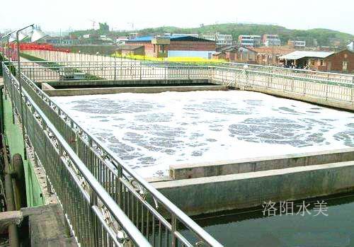 泾源县废水处理设备咨询