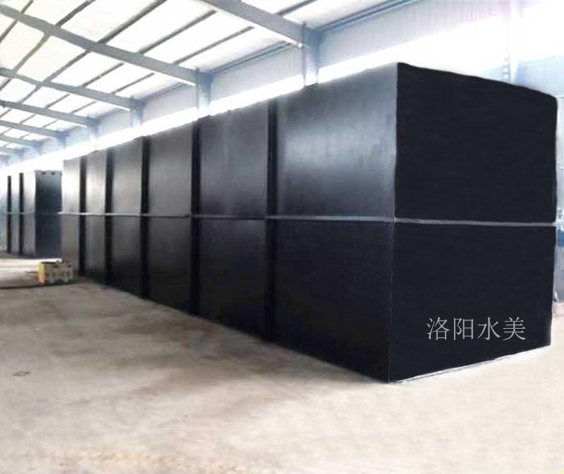 文昌农村养殖污水处理设备