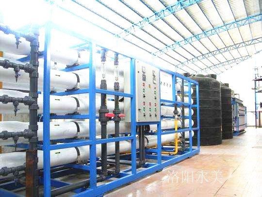 汉中一体化污水处理设备