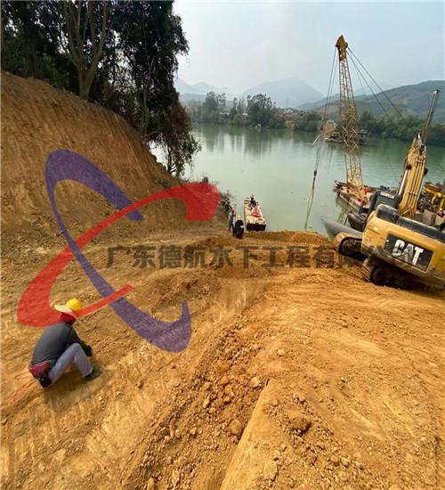 唐山市沉管技术(水底铺设沉管公司