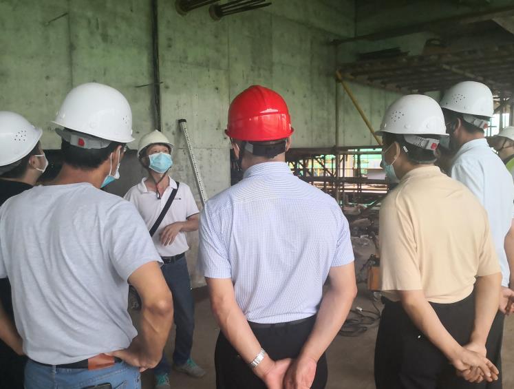 鄂州华容区建筑工程质量检测费用价格