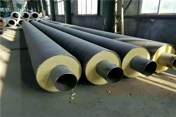 新资讯:820*9国标聚氨酯保温钢管价格行情讲解