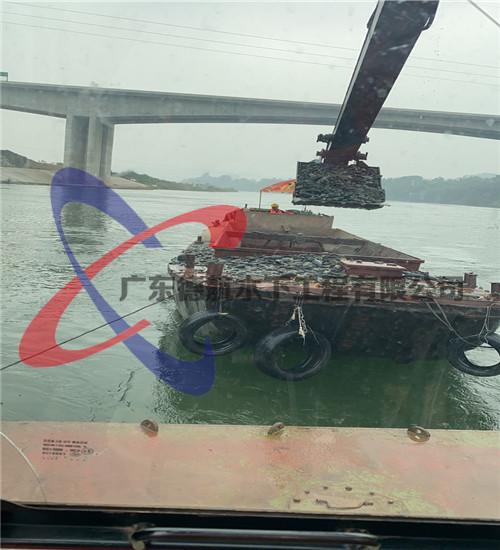 萍乡市挖泥船租赁(水下沟槽土石方开挖